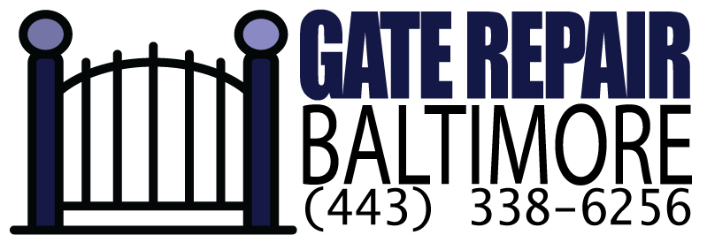 Gate Repair Baltimore Logo